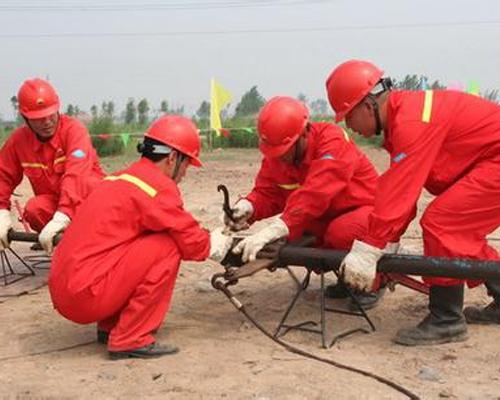 广西第一口海水地热井在北海打出 具备医疗价值
