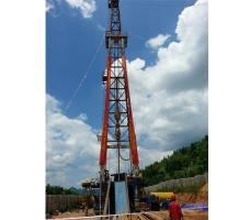 江西哪里有地热井钻探公司